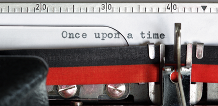 Storytelling + Sales = Love At First Sight