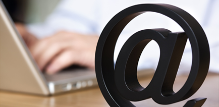 Having Trouble Getting An E-Mail Address?