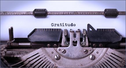 Thankfulness: The Essence Of Gratitude