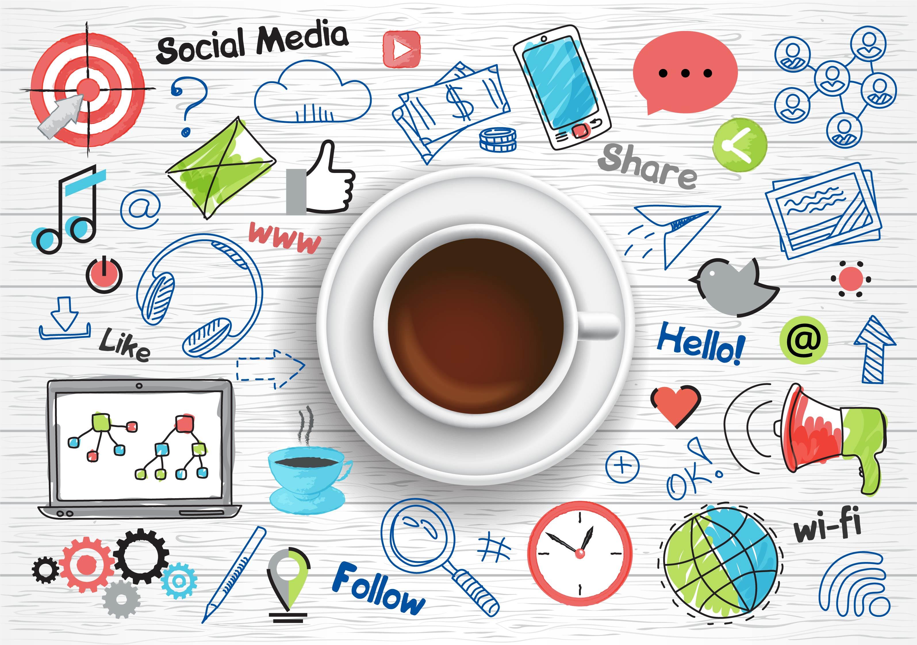 Social Media: No Longer A Choice…It's A Must!