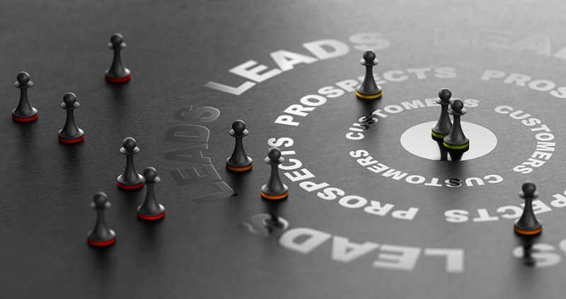 Is it Time to Get Aggressive? How to Handle Inbound Leads