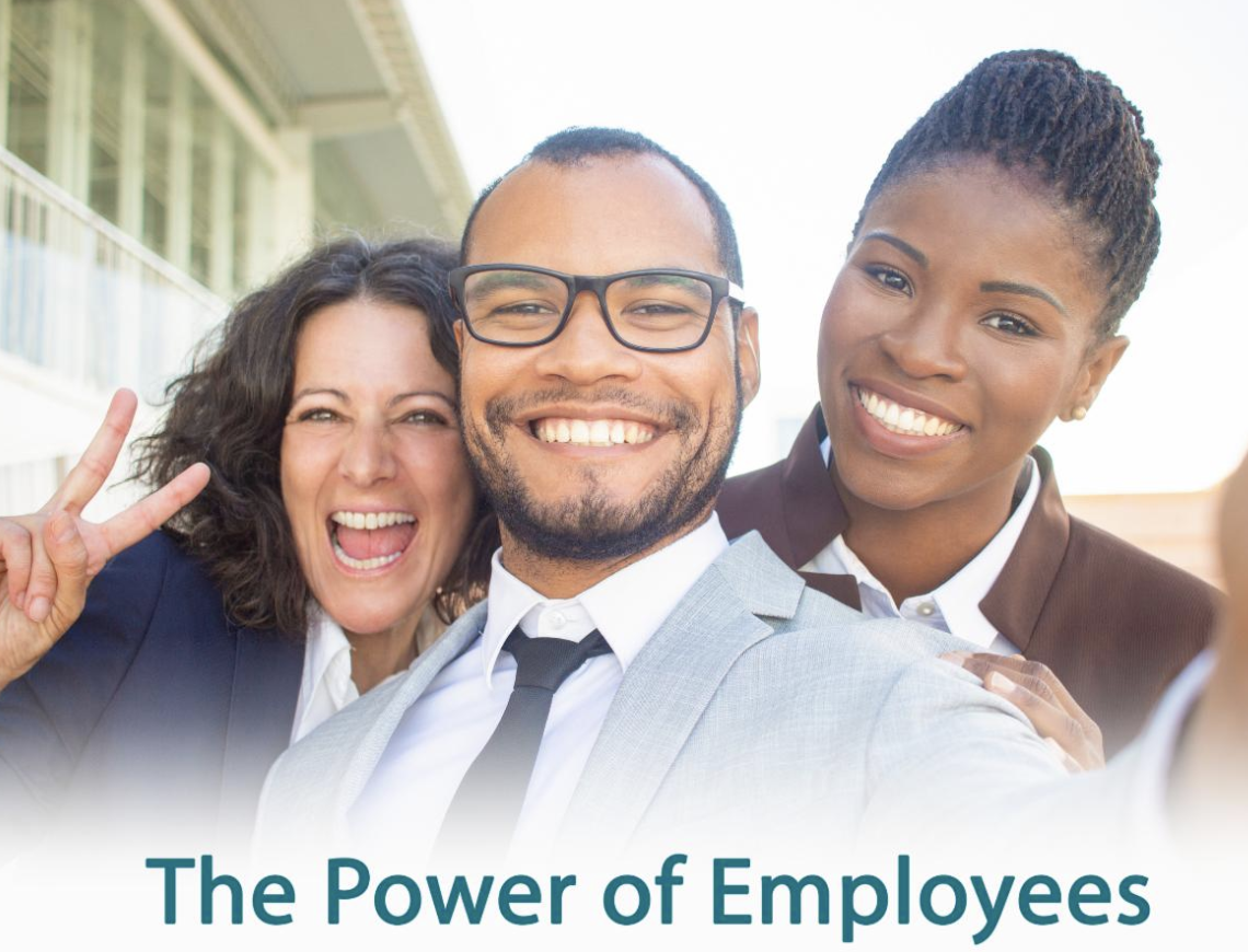 The Power of Employees