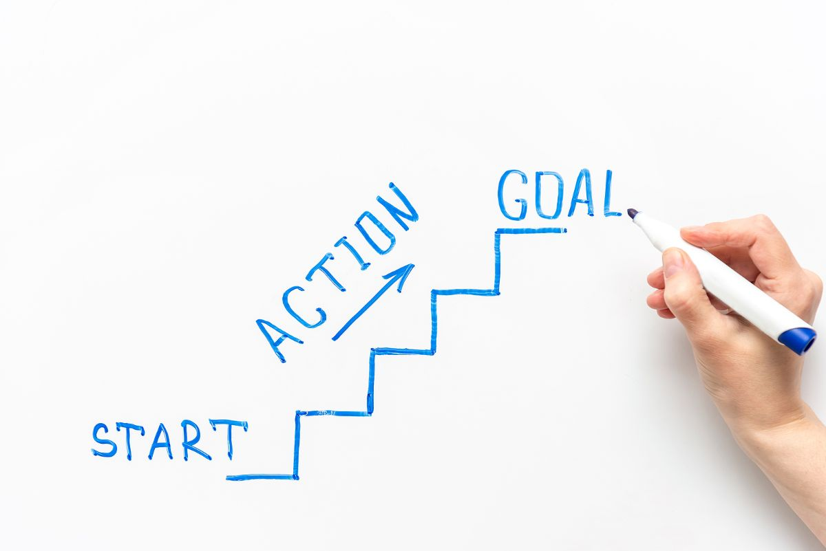 How to set effective goals