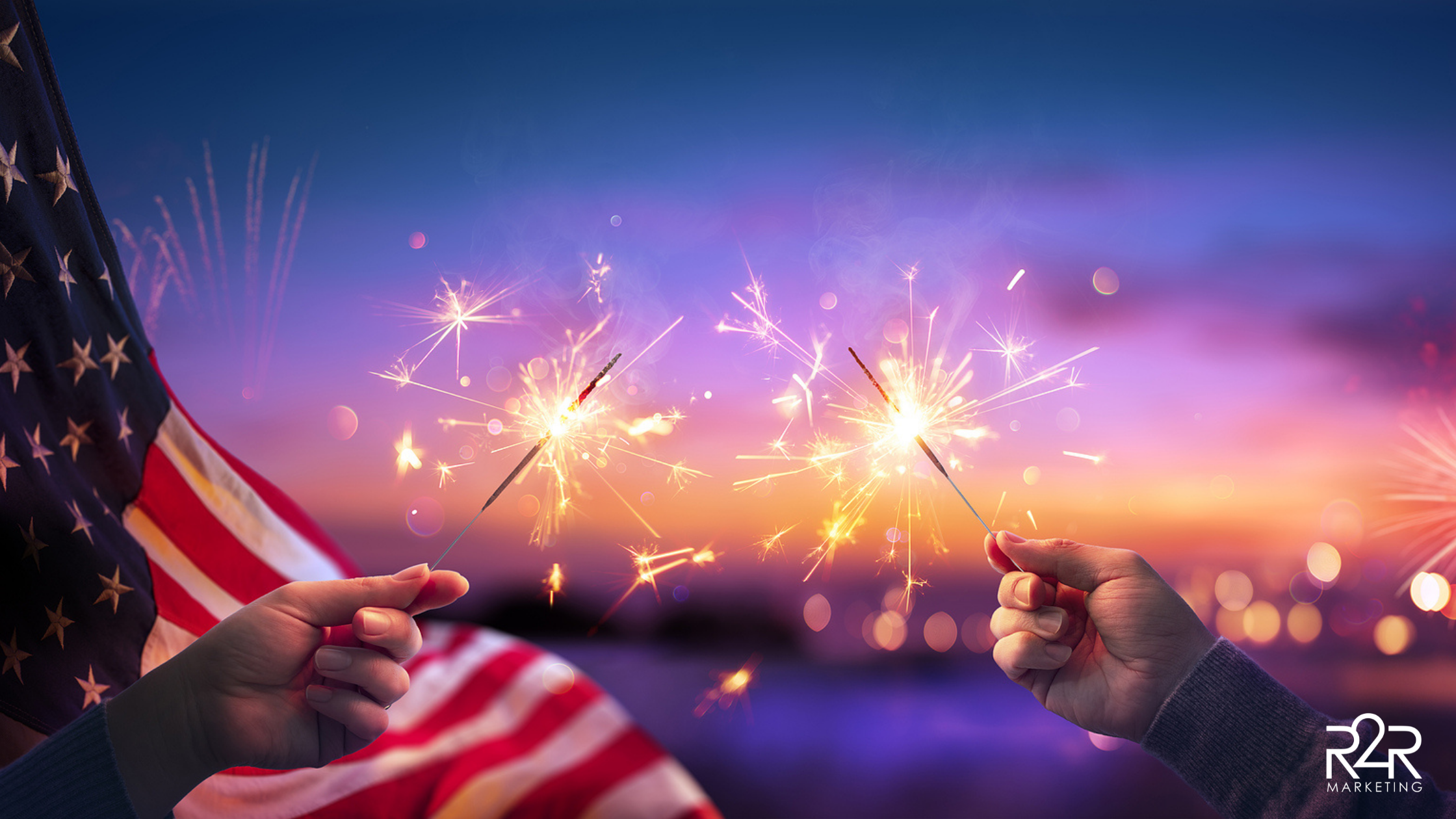 Eight Fun Facts About the 4th of July