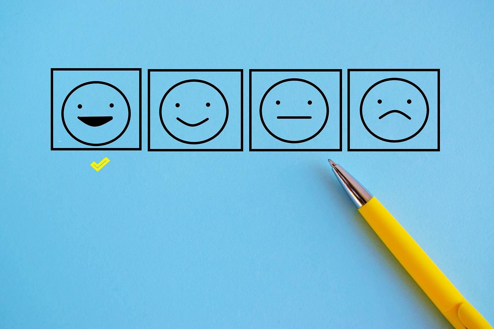 How to Get Customer Feedback